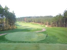 PGA Catalunya ja Golf D´Aro tuhkapilven aikaan huhtikuussa 2010