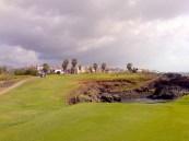 Golf las Americas ja Amarilla Golf helmikuussa 2009