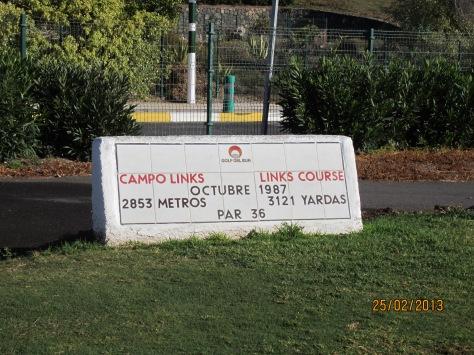 Campo Links