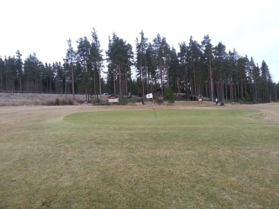 Kuortane Golf 12.3.2014