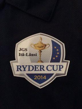 JGS Ryder Cup 2014