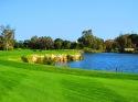 """Viikon ylivoimainen """"ykköskenttä"""" kunnoltaan ja lay-outiltaan oli PGA Sultan."""