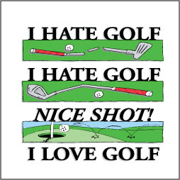 hate-golf