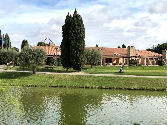 Golf Club Parco de´Medici