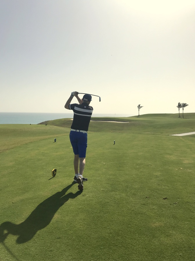 Lopesan Costa Meloneras Golf